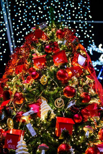Weihnachtsdeko Venlo.Eröffnung Unser Weihnachtsshow All Around The World Aktivitäten