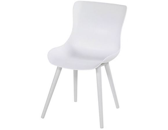 Hartman Sophie Studio Dining Chair-royal white